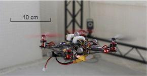 FLYING ROBOT