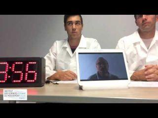 Embedded thumbnail for Le Projet de Recherche Intermove en partenariat avec le SLUC Basket de Nancy.