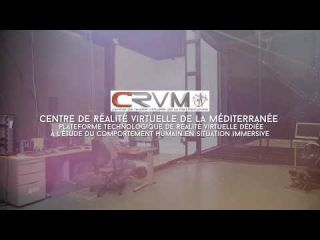 Embedded thumbnail for CRVM